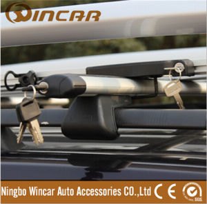 Car Roof Luggage Rack Universal Mounted Cargo Rack for SUV pictures & photos