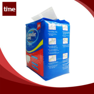 Ultra Thick High Quality Adult Diapers pictures & photos