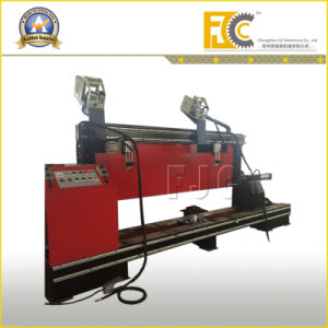 Solar Heat Water Inner Tank Mag/MIG/TIG Welding Machine pictures & photos