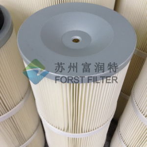 Forst Cylinder Membrane PTFE Dust Filter pictures & photos