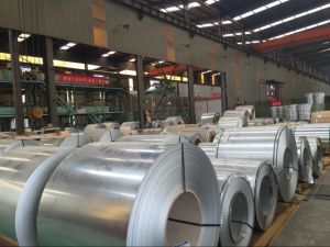 Corrugated Zincalume Steel Sheets/Zincalume Corrugated Roof Sheet pictures & photos