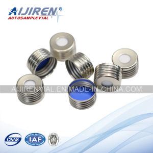 Magnetic Precision Screw-Thread Metal Cap Septa pictures & photos