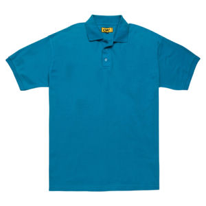 Cheap Wholesale Custom Cotton Plain Polo Shirt (PS078W) pictures & photos