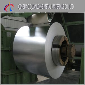Cold Rolled AISI 201 Stainless Steel Coil pictures & photos