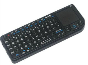 OEM Protable Ouch Pad Flexible Keyboard pictures & photos