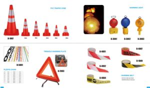 High Quality Traffic Cone, Road Traffic Sign pictures & photos
