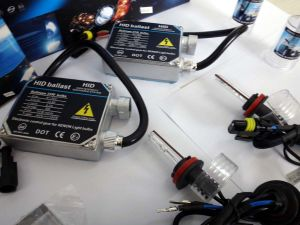 Hot Sale AC 55W HID Xenon Kit H13 (Regular ballast) High Quality HID pictures & photos