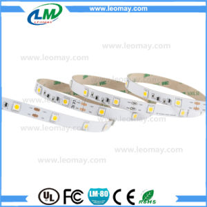 3 Years Warranty 5050 Warmwhite Flexible LED Strip for Indoor Decoration light pictures & photos