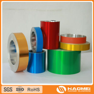 8011 h14 aluminium coil for closure pictures & photos