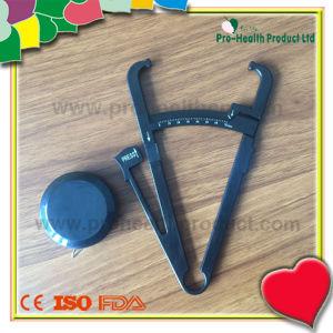Plastic Measurement Body Fat Caliper pictures & photos
