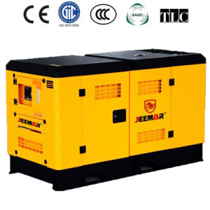Multi-Purpose 15 Kw China Diesel Generating Set (BM12S/3) pictures & photos