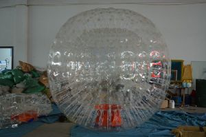 Inflatable Zorb Ball, Giant Inflatable Human Hamster Ball, Zorb Ball, Zorbing Globe Riding pictures & photos