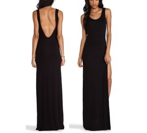 Best Price High Quality European Style Fashion Cotton Maxi Dress pictures & photos