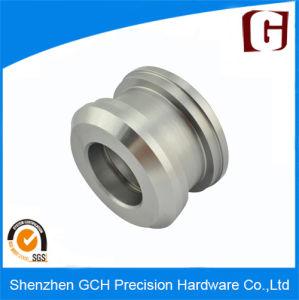 CNC Machining Custom Aluminum Parts (GCH15375) pictures & photos