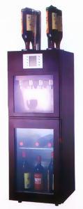 Wine Cooler/Wine Dispenser/Wine Chiller/Wine Storage (SCD-4-24) pictures & photos
