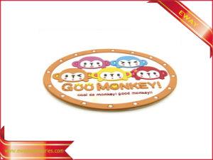 Baby Clothing PVC Label Soft Plastic Label pictures & photos