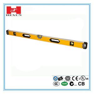 China Aluminium Alloy Spirit Level pictures & photos