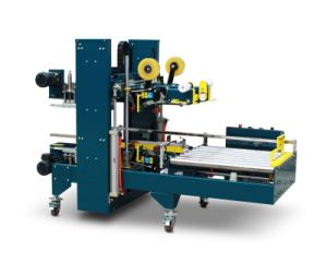 Automatic Carton Sealing Machine for Case Edge Sealing (EXH-500)