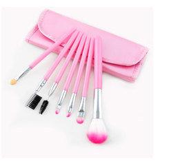 Professional Customized Makeup Sponge Brushes Logo/Foundation Brush pictures & photos