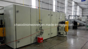 CD-Ov Thermo-Bonding Wadding Oven