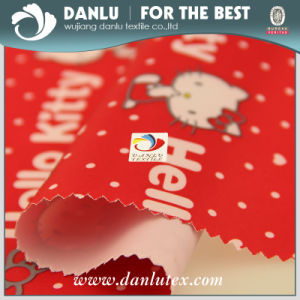 PVC Coated Fabric for Bag, Trolley Bag, School Bag pictures & photos