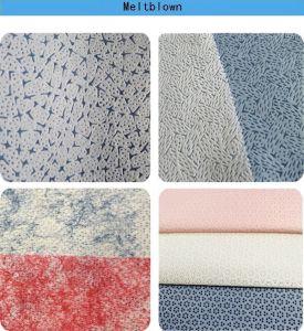 SMS Melt-Blown Spunbond Nonwoven Fabric pictures & photos