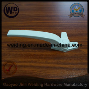 Aluminum Window Accessory Window Handle Wt-8502 Hollow pictures & photos