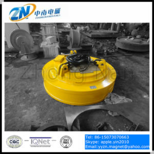 Diameter 1100mm High Temperature Lifting Tool MW5-110L/2 pictures & photos