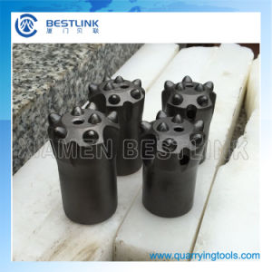 Tungsten Carbide Tapered Drill Bits for Jack Hammer pictures & photos