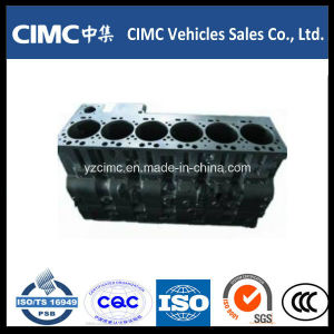 Sinotruk HOWO Truck Spare Parts Cylinder Block pictures & photos