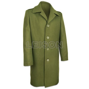 Official Overcoat with Superior 100% Cotton or P/C pictures & photos