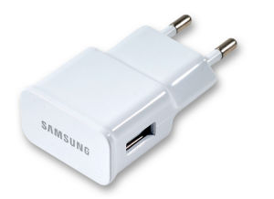 Dual USB Phone Charger for Samsung pictures & photos