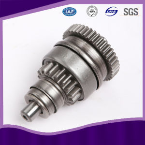 Bajaj 3wheel-Half Starter Drive Gear with High Quality pictures & photos