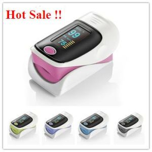 Heart Rate Monitor Ce Fingertip Pulse Oximeter - Martin pictures & photos