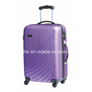 Elegant Luggage Case for Business or Travel