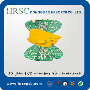 Sewing Machinery PCB Factory with 15 Years Experience From Dongguan pictures & photos
