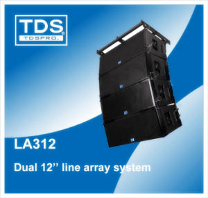Live Music Sound System for Acoustic and Electronic Performance pictures & photos