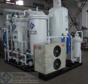 High quality Nitrogen Generator (PN) pictures & photos