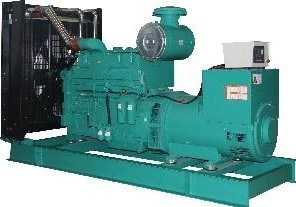 Cummins Diesel Generator Set with CE (BCX1650) pictures & photos