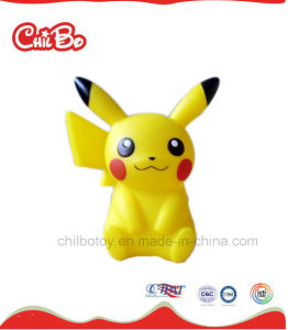 Lovely Pikachu Vinyl Toys pictures & photos
