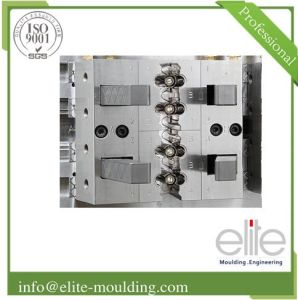 TPE Plastic Injection Mould for Current Detector Parts pictures & photos