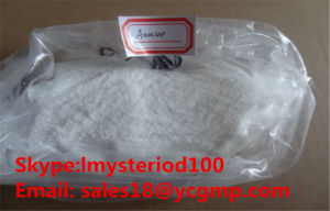 Anabolic Powder Oxandrol / Anavar for Muscle CAS 53-39-4 pictures & photos