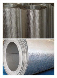 Aluminum Alloy Foil 8011 for Barbecue Packing pictures & photos