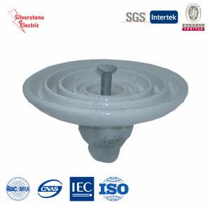 33kv Porcelain Disc Suspension Insulator for High Voltage