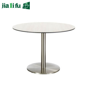 Jialifu Compact Lamiate Durable Tabletop pictures & photos