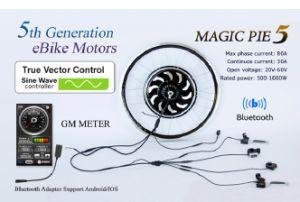 High Quaility 48V 1000W Electric Bike Conversion Kit pictures & photos
