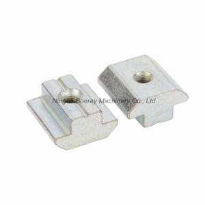 20 Series M5 Aluminum Profile T Slot Block Nut pictures & photos