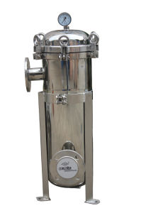 Water Filter High Volume and High Flow Bag Filter pictures & photos