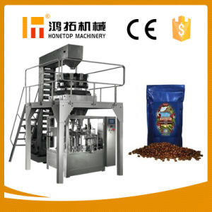 Automatic Coffee Pouch Packing Machine pictures & photos
