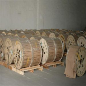 High Frequency Transformers CCA Enameled Wire in Wooden Drum pictures & photos
